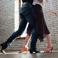 Olando's Dynamic Dance