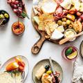 Olive feine Lebensmittel