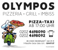 Bild: Olympos Grillimbiss in Wuppertal