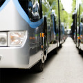 Omnibusunternehmen Andreas Parr, Mietbusfahrer