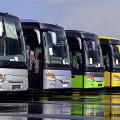 Omnibusverkehr Franken GmbH (OVF) Touristik u. Reisebüro/Ausflugsverkehr