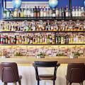 Oppenheimer Sushi Bar
