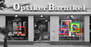 Logo Optiker Barnikel