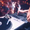 Orange Club Lounge Darmstadt