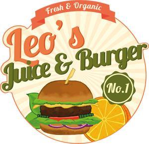 Logo Organic Juice Bar GmbH Leonard Stebisch