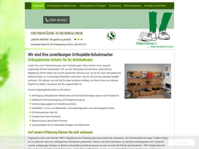http://www.orthopaedieschuhtechnik-magdeburg.de/