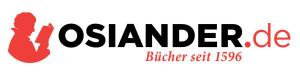 Logo Osiandersche Buchhandlung GmbH