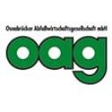 Logo Osnabrücker Abfallwirtschafts-gesellschaft mbH