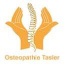 Logo Osteopathie Tasler