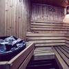 Bild: outfit Sport- und Freizeit GmbH Sauna