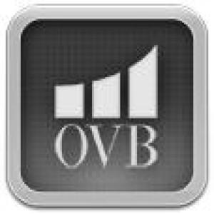Logo OVB Vermögensberatung Wichmann F.