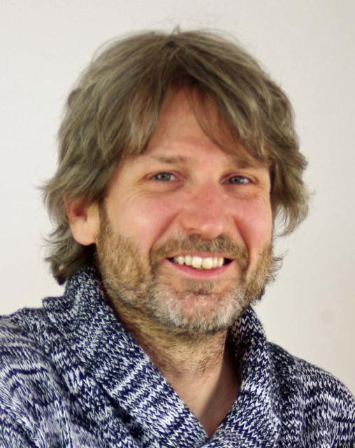 Versicherungsmakler Thomas Kobert