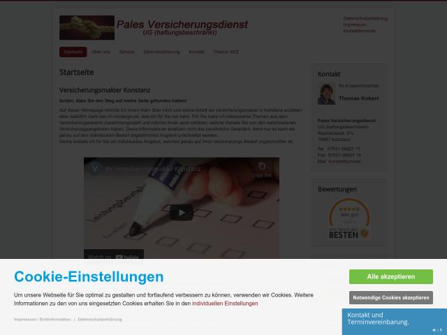 http://www.versichern-konstanz.de