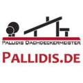 Logo Pallidis Dachdeckermeister UG (haftungsbeschränkt)