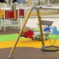 Pandino Kinderspielwelt Top Fit Freizeitanlage