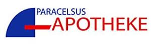 Logo Paracelsus-Apotheke
