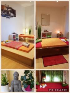 Thai Massagepraxis
