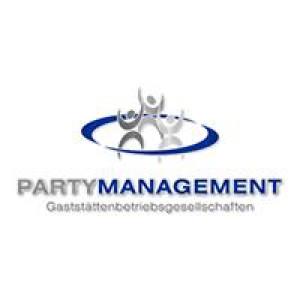 Logo Partymanagement