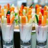 Bild: Partyservice die culinarier Partyservice