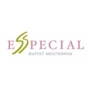 Logo Partyservice Esspecial Buffet Mediterran
