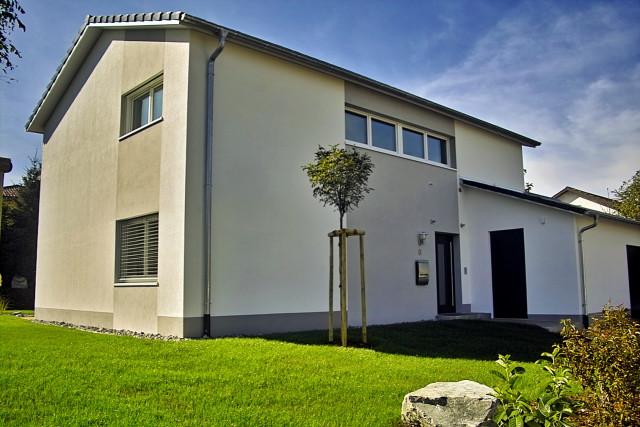 Energieeffizienter Hausbau