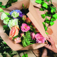 Bild: Patrick Krause Blumenladen Blütentraum in Neubrandenburg