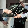 Paul Freude Automobilverkäufer