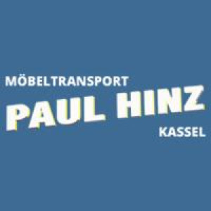 Logo Paul Hinz Transport GmbH