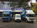Bild: Paul Hinz Transport GmbH in Kassel, Hessen