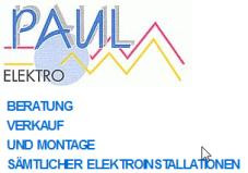 Logo Paul Peter GmbH