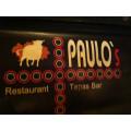 Paulo's Tapas Bar