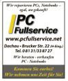 Bild: PC Fullservice Z. Durdulov PC-Service in Dachau