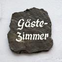 Bild: Pension Pamp auf dem Weissen Hirsch in Dresden