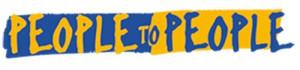 Logo PEOPLE TO PEOPLE - Reisebüro und Ladengeschäft