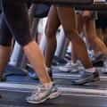 Personal Fitness Bewegung mit Spaß