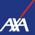 Logo AXA Versicherung Mikschik, Peter E.