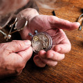 Peter Sandtvos Uhren