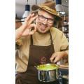 PETER SCHARFF / CATERING / EVENTLOCATION / KOCHSCHULE Kulinarisches Kompetenzzentrum