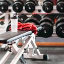 Bild: Peters American Gym in Oberhausen, Rheinland