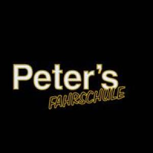 Logo Peters Fahrschulen