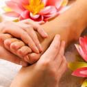 Bild: Peyerl, Franz Josef Institut für ganzheitliche Massage Fußreflexzonenmassage in Frankfurt am Main