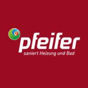 Logo Pfeifer GmbH