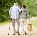 Pflegedienst-Ein Herz muss Hände haben