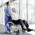 Pflegeheim des Arbeiter-Samariter-Bundes Pflegedienstleitung
