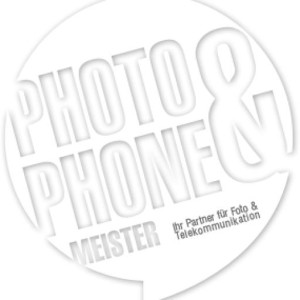 Logo Photo & Phone Meister