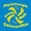 Logo Physiopraxis Walz