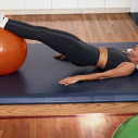 Bild: Physiotherapie Bungenstock, Julia in Hamburg