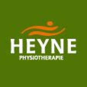 Logo Physiotherapie Heyne GbR
