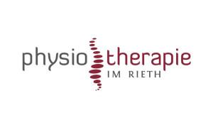 Logo Physiotherapie im Rieht André Kirschner