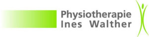 Logo Physiotherapie Ines Walther